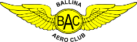Ballina Aero Club Inc Logo